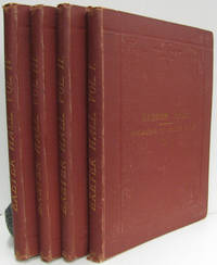 EXETER HALL, MAGAZINE OF SACRED MUSIC, VOLUMES I, II, III, IV