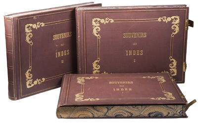 Souvenir des Indies (Java and West...