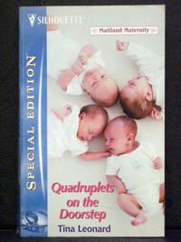 Quadruplets on the Doorstep  Book 20 Maitland Maternity