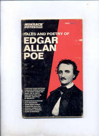 TALES AND POETRY OF EDGAR ALLAN POE