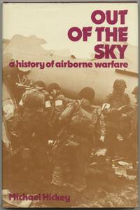 Out of the Sky: A History of Airborne Warfare