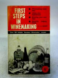 image of First Steps in Winemaking