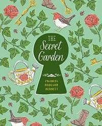 image of The Secret Garden: Slip-cased Edition
