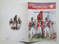 image of Relieve Waterloo 1: great battles of the Napoleonic Wars, the road to  Waterloo