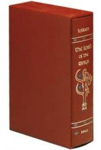 image of The Lord of the Rings (Collector's Edition in Slipcase)