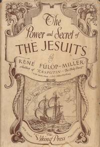 image of The Power and Secret of the Jesuits