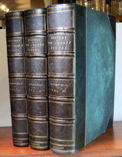 the history antiquities and topography of the county of vialibri 757639 rare books from 1883