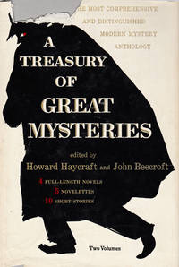 A TREASURY OF GREAT MYSTERIES. VOLUMES 1 & 2
