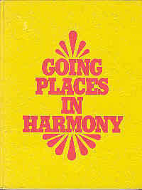 Going Places in Harmony