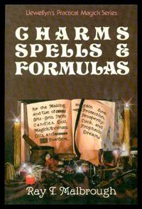 image of CHARMS, SPELLS AND FORMULAS