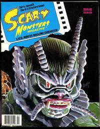 Scary Monsters Magazine #37 She of a Creature Issue (December 2000)