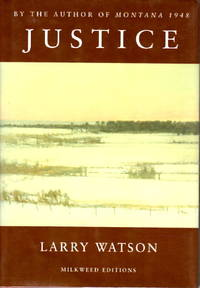 image of JUSTICE