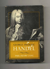 image of George Frideric Handel  - 1st Edition/1st Printing