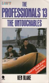 The Professionals 13: The untouchables