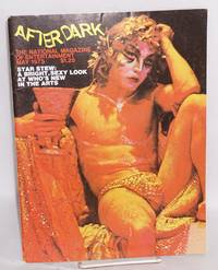After Dark: the national magazine of entertainment vol. 8, #1, May 1975; Star Stew by  et al  Roger Rees - First Edition - 1975 - from Bolerium Books Inc., ABAA/ILAB and Biblio.com