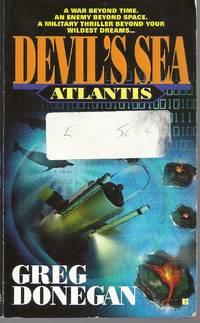 Devil's Sea (Atlantis)