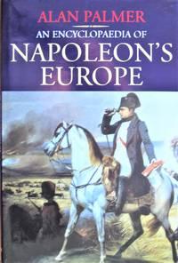 image of An Encyclopedia of Napoleon's Europe