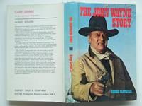 image of The John Wayne story
