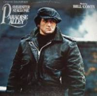Paradise Alley - Movie Soundtrack by Bill Conti - 1978 2010-11-04 - from Chili Fiesta Books (SKU: 101104001)