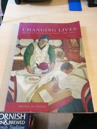 image of Changing Lives: Workers' Education in Wales, 1907-2007