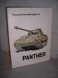 Panzerkampfwagen V: Panther