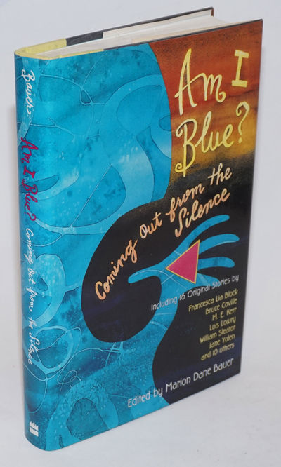 New York: HarperCollins, 1994. Hardcover. xi, 273p., very good first edition in quarter-cloth boards...