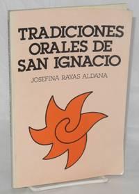Tradiciones Orales de San Ignacio