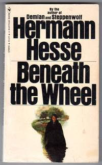 image of Beneath the Wheel - A Novel