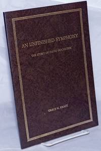 image of An Unfinished Symphony: The Story of David Hochstein