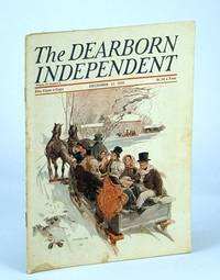 The Dearborn Independent (Magazine) - Chronicler of the Neglected Truth, December (Dec.) 11, 1926 - Nice Christmas Content