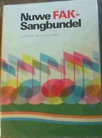 image of Nuwe F.A.K. - Sangbundel