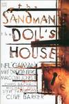 image of SANDMAN : The DOLL'S HOUSE (Hardcover 1st. Print w/ original jacket art)