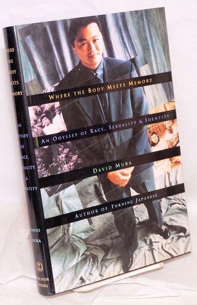 New York: Anchor Books/Doubleday, 1996. Hardcover. x, 272p., later printing, dj. The Japanese Americ...