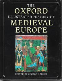 image of The Oxford Illustrated History Of Medieval Europe