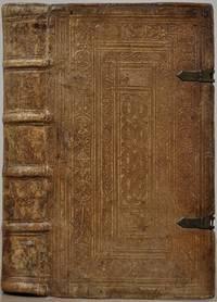 De Rege et Regis Institutione Libri III. Ejusdem de Ponderibus & Mensuris liber.