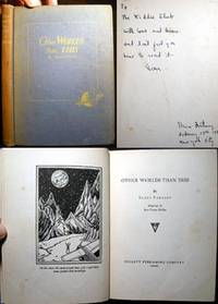 Chicago: Follett, 1934. 112 pages; with simple and somewhat dramatic black and white drawings by Joh...