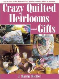 image of Crazy Quilted Heirlooms and Gifts
