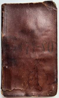 1878-1880 account book and record of visits to Dr. Hartzell in Philadelphia, plus notes on cures...