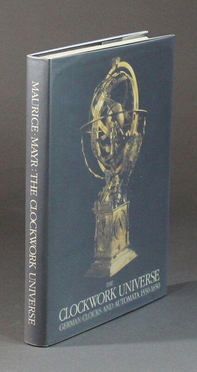 Washington, D.C.: Smithsonian Institution; New York: Neale Watson Academic Publications, 1980. 4to, ...