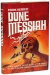 image of DUNE MESSIAH