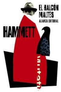 image of El halcon maltes / The Maltese Falcon (Spanish Edition)