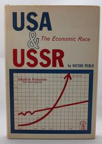 image of USA AND USSR: THE ECONOMIC RACE