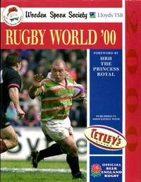 image of Wooden Spoon Society Rugby World '00