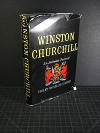 image of Winston Churchill: An Intimate Portrait