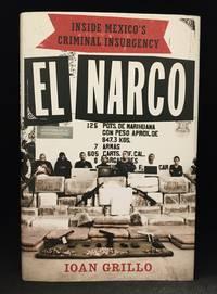image of El Narco; Inside Mexico's Criminal Insurgency