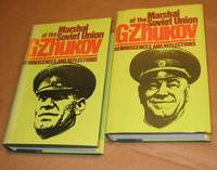 G. Zhukov, Marshal of the Soviet Union:  Reminiscences and Reflections -[two volume set]-