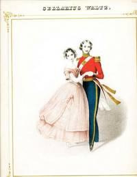 Jullien, (Louis Antoine) (1812-1860). Cellarius Waltz and Polish Mazourka. Boston: Oliver Ditson, n....