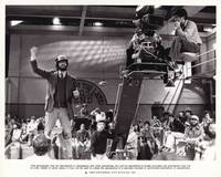 The Blues Brothers (Original photograph from the set of the 1978 film)