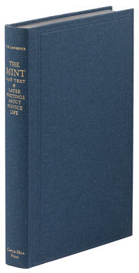 The Mint and Later Writings about Service Life