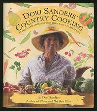 Doris Sanders' Country Cooking: Recipes and Stories from the Family Farm Stand